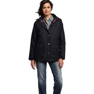 Woolrich mountain parka jacket